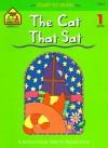 The Cat That Sat - Marie Vinje