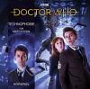 Technophobie (Doctor Who Hörspiele: Der 10. Doktor) - Matt Fitton, Axel Malzacher, Lübbe Audio