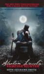 Abraham Lincoln: Vampire Hunter (Turtleback School & Library Binding Edition) - Seth Grahame-Smith