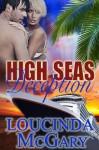 High Seas Deception - Loucinda McGary