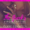The Greek's Virgin Captive (Evermore #2) - Meghan Kelly, Clare Connelly