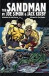 The Sandman - Joe Simon, Jack Kirby, John Morrow, Mark Evanier