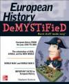 European History Demystified - Stephanie Muntone