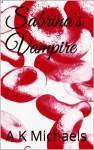 Sabrina's Vampire - A.K. Michaels