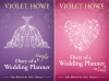 Tales Behind The Veils (2 Book Series) - Violet Howe