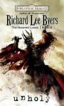 Unholy - Richard Lee Byers