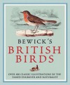 Bewick's British Birds: Over 180 classic illustrations by the famed engraver and naturalist - Thomas Bewick