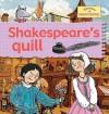 Shakespeare's Quill - Gerry Bailey, Karen Foster