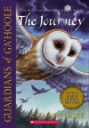 The Journey (Guardians of Ga'Hoole Series #2) - Kathryn Lasky