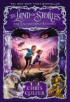 The Land of Stories: The Enchantress Returns - Chris Colfer