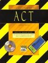 Act CD-Rom Cliffs Studyware - CliffsNotes