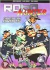 Day of the Droids (Robo-Hunter) - John Wagner, Ian Gibson, Alan Grant