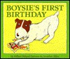 Boysie's First Birthday - Gillian Osband, Jonathan Allen