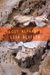 Lost Alphabet - Lisa Olstein