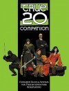 True20 Companion: A Sourcebook For True20 Adventure Roleplaying - Steve Kenson