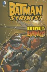 Bane on the Rampage! - Christopher Jones, Terry Beatty, Heroic Age