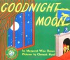 Goodnight Moon 60th Anniversary Edition - Margaret Wise Brown, Clement Hurd