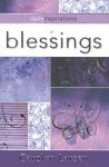 Daily Inspirations of Blessings - Carolyn Larsen