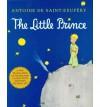 The Little Prince - Antoine de Saint-Exupéry, André Bernard, Richard Howard