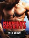 Midnight Secrets - Ella Grace, Marguerite Gavin