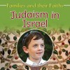 Judaism in Israel - Frances Hawker, Bruce Campbell