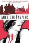 American Vampire - Scott Snyder, Rafael Albuqerque, Stephen King