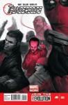 Thunderbolts #5 - Daniel Way, Julian Totino Tedesco