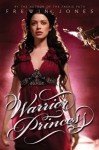 Warrior Princess - Allan Frewin Jones, Allan Frewin Jones