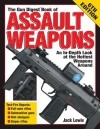Assault Weapons - Jack Lewis