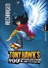 Tony Hawk: Recharged: Volume Twelve: 12 (Tony Hawk's 900 Revolution) - Brandon Terrell, Wilson Tortosa