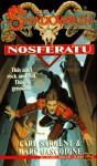 Shadowrun 14: Nosferatu - Carl Sargent, Marc Gascoigne