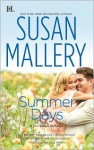 Summer Days (Fool's Gold, #7) - Susan Mallery