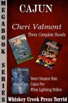 Cajun Erotica Trilogy Megabook - Cheri Valmont