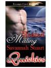 Heated Mating - Savannah Stuart