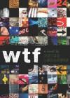 wtf - Peter Lerangis