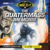The Quatermass Memoirs (Classic Radio Sci Fi) - Nigel Kneale