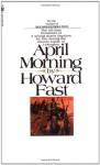 April Morning - Howard Fast