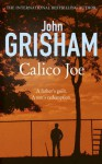 Calico Joe - John Grisham