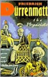Physicists - Friedrich Dürrenmatt, James Kirkup