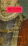 The Complete Works (Everyman's Library) - Michel de Montaigne, Stuart Hampshire, Donald M. Frame