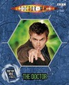 The Doctor - Stephen Cole, Jacqueline Rayner