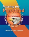 Passing the Maryland High School Assessment in Government - Kindred Howard, Linda Rosencrance, Lisa Bryde, Laura Schaefer