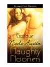 Erotique (Naughty Nooners) - Nicole Austin