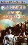 40000 z Gehenny - C.J. Cherryh