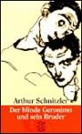 Der blinde Geronimo und sein Bruder: Erzählungen 1900-1907 - Arthur Schnitzler