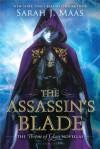 The Assassin's Blade: The Throne of Glass Novellas - Sarah J. Maas