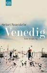 Venedig: Eine Einladung (German Edition) - Herbert Rosendorfer