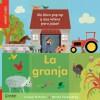 La granja (Libro Juego) (Spanish Edition) - Corina Fletcher, Britta Teckentrup