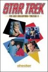 Star Trek: The Key Collection, Vol. 5 - Al McWilliams, Nevio Zaccara