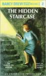 The Hidden Staircase - Carolyn Keene, Laura Linney